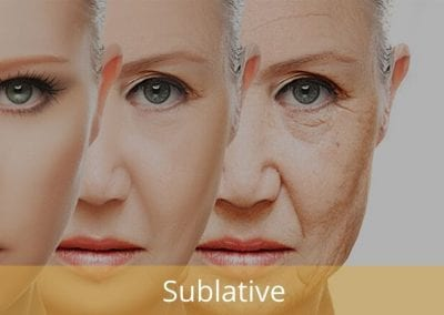 Sublative Laser Treatments