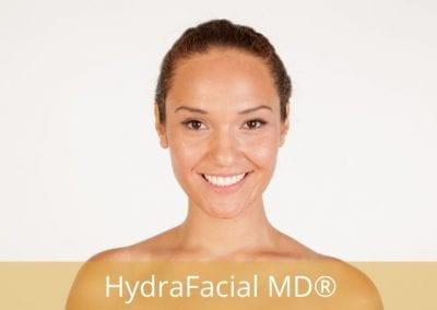 HydraFacial MD®