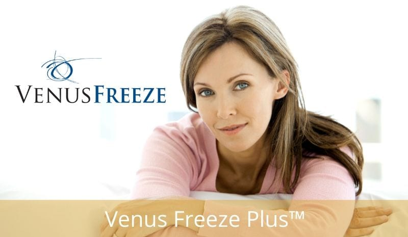 Venus Freeze Plus™