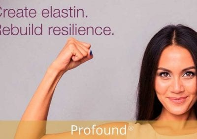 Profound® Microneedling RF