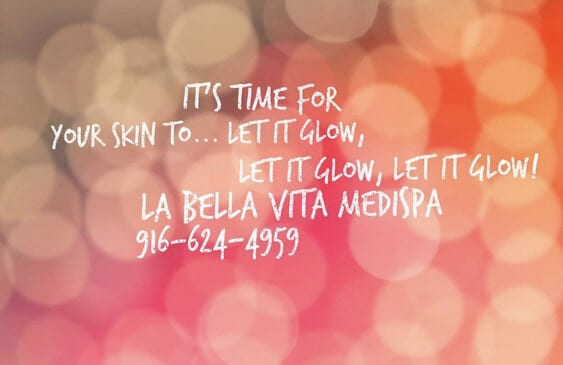 how to get glowing winter skin